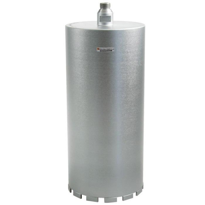 Vaak 170mm Beton Diamantboor R1/2 - Nat gebruik - lengte 300mm HZ41
