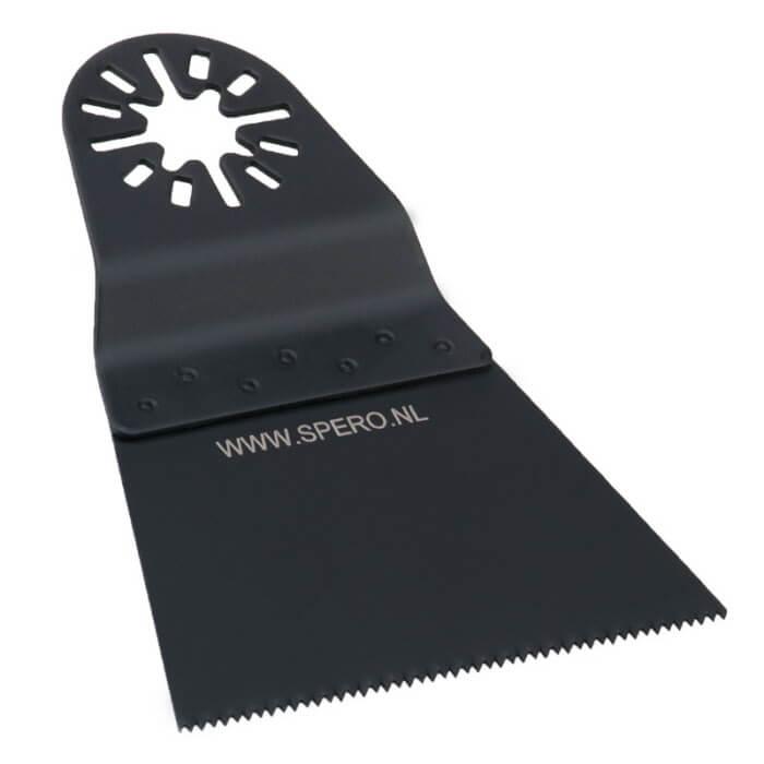Voorkeur 65mm Hout & Metaal zaagblad Passend op Fein Supercut etc. C04 NI56